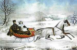 c&i sleigh
