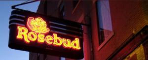 rosebud marquee