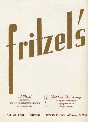 fritzel's