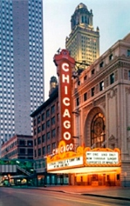 chi theater